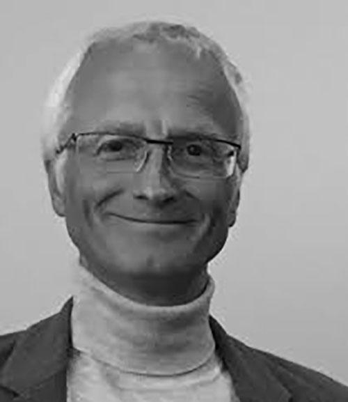 Portret Ralfa Heferlajna