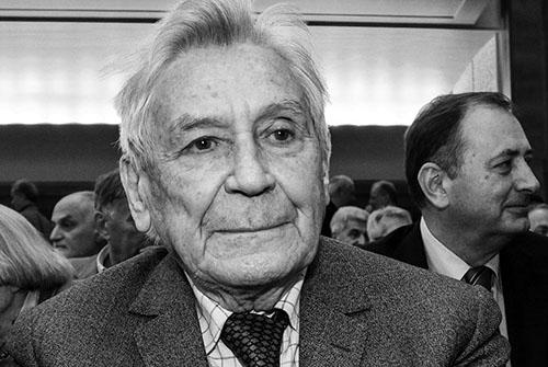 Portret Vladete Jerotića