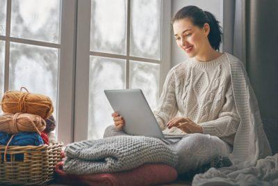Online psihoterapija u konfornom i toplom domu